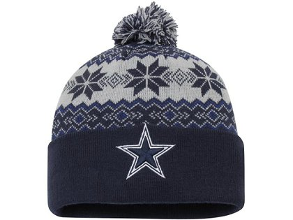 Dallas Cowboys Beanie XDF 150225 5